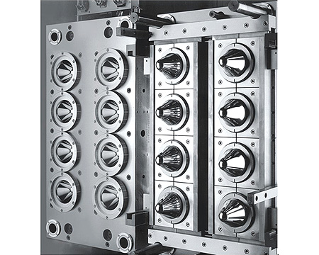 控制电箱采用德国智能温控表(pid不间断电源控制).